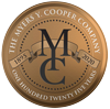 Cooper 125th Coin color